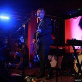 27 novembre 2015 - Spazio 211 - Torino - Paolo Benvegnù in concerto
