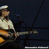 6 luglio 2012 - Anfiteatro del Vittoriale - Gardone Riviera (Bs) - Francesco De Gregori in concerto