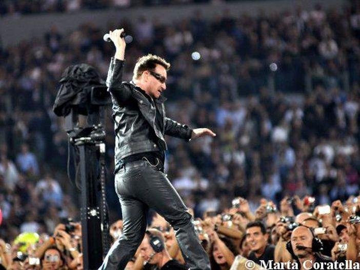 U2, il tour partirà in tarda primavera e sarà negli stadi