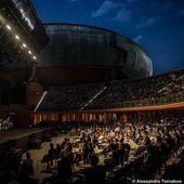 24 giugno 2021 – Cavea Auditorium Parco della Musica - Roma – Niccolò Fabi in concerto