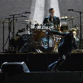 14 maggio 2017 - CenturyLink - Seattle - U2 in concerto