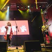7 giugno 2019 - Core Festival - Zona Dogana - Treviso - I Miei Migliori Complimenti in concerto