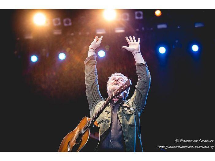 Glen Hansard: a gennaio il nuovo album, poi subito in tour (ma l'Italia non c'è, per ora). Ascolta qui il primo singolo
