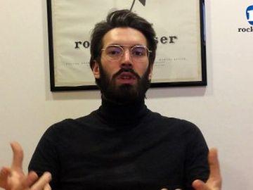 """Enzo Avitabile - I Campioni del 68° Festival di Sanremo: Giovanni Caccamo racconta """"Eterno"""""""