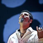 2 Giugno 2011 - Arena Concerti Fiera - Rho (Mi) - System Of A Down in concerto