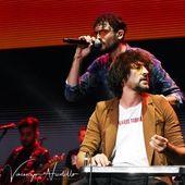 5 luglio 2019 - Collisioni Festival - Piazza Colbert - Barolo (Cn) - Carl Brave in concerto