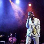 1 settembre 2021 - Parco della Pace - Servigliano (Fm) - Ghemon in concerto