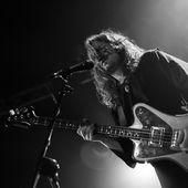 8 maggio 2013 - New Age Club - Roncade (Tv) - Motorpsycho in concerto