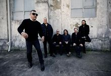 L'addio a Dave Rosser (Afghan Whigs) con un funerale jazz stile New Orleans - VIDEO