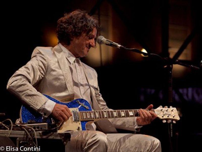 25 Aprile 2011 - Piazza Garibaldi - Parma - Goran Bregovic in concerto
