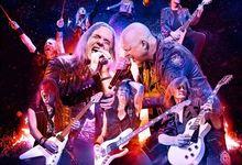 Helloween: a ottobre un DVD/Blu-ray e un disco sul 'Pumpkins united tour'