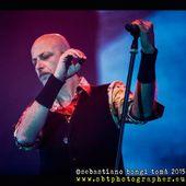 10 aprile 2015 - MandelaForum - Firenze - Negrita in concerto