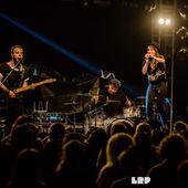4 luglio 2018 - Zona Roveri - Bologna - Halflives in concerto