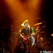 13 Marzo 2012 - Atlantico Live - Roma - Noel Gallagher in concerto