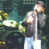 2 Ottobre 2009 - PalaBam - Mantova - Vasco Rossi in concerto
