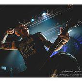 26 gennaio 2017 - Live Club - Trezzo sull'Adda (Mi) - Agnostic Front in concerto