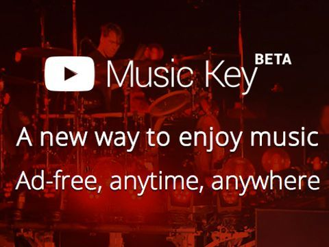 YouTube's music service yet to hit the right 'key' as company extends beta period