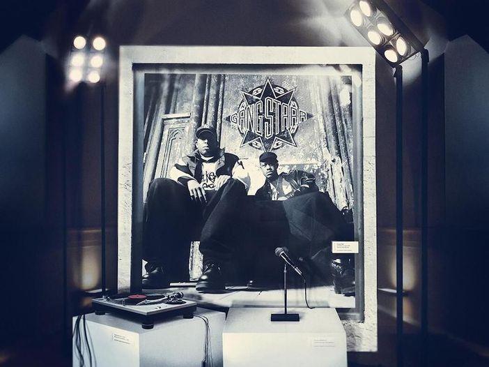 Gang Starr: dopo 16 anni esce un nuovo album