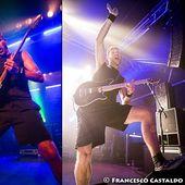 25 aprile 2013 - Magazzini Generali - Milano - Killswitch Engage in concerto
