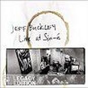 Jeff Buckley - LIVE AT SIN-E' - LEGACY EDITION