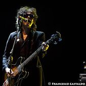 9 Luglio 2011 - Arena Civica - Milano - Afterhours in concerto