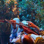 25 agosto 2021 - Parco della Pace - Servigliano (Fm) - Venerus in concerto