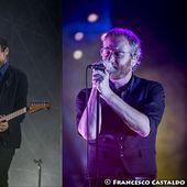 1 luglio 2013 - Ippodromo del Galoppo - Milano - National in concerto