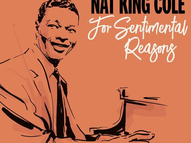 √ Nat King Cole, un crooner da leggenda