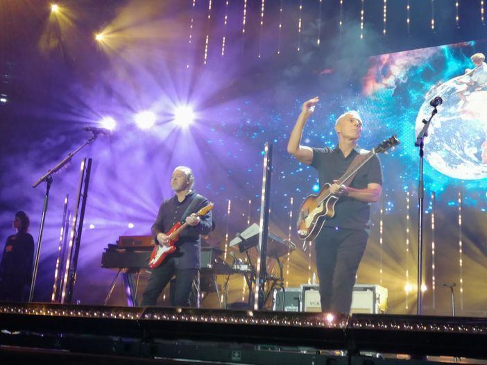 Tears For Fears, recensione del concerto al Lucca Summer Festival