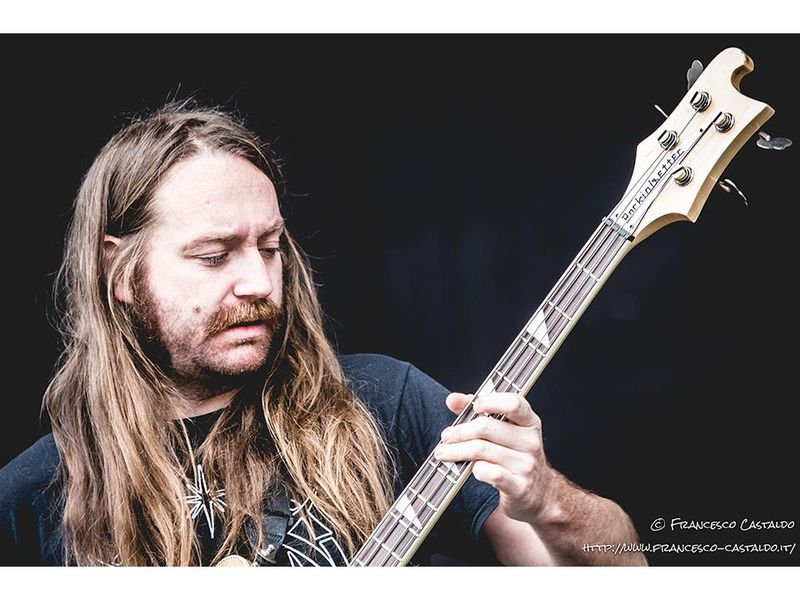 2 giugno 2016 - Gods of Metal - Autodromo - Monza - Shrine in concerto