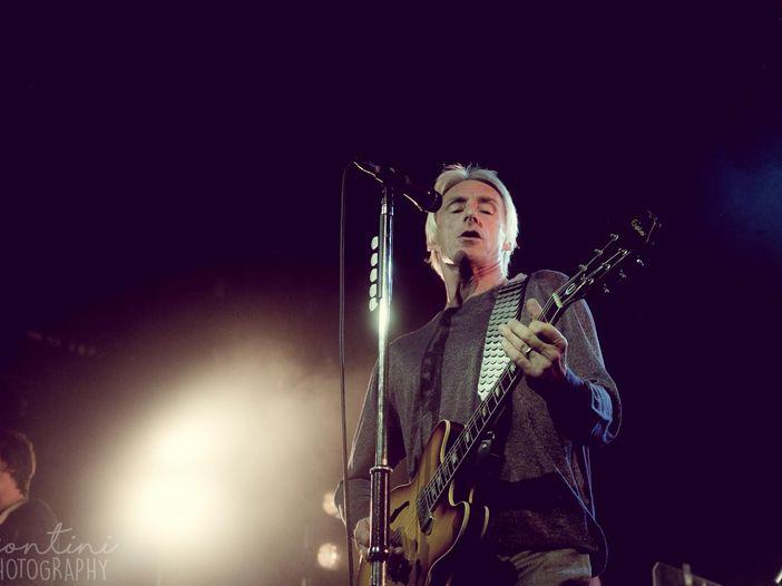 Paul Weller, a marzo l'album live e il film-concerto 'Other Aspects – Live At The Royal Festival Hall' - TRAILER