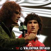 30 giugno 2012 - Mtv Days - Piazza Castello - Torino - Negrita in concerto