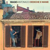 Biagio Antonacci - DEDICHE E MANIE