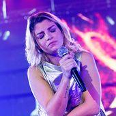 28 settembre 2016 - Pala Prometeo - Ancona - Emma in concerto