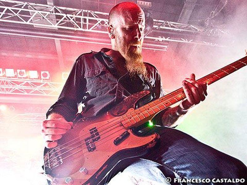 12 Novembre 2010 - Live Club - Trezzo sull'Adda (Mi) - Stone Sour in concerto