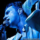 12 Maggio 2011 - Live Club - Trezzo sull'Adda (Mi) - Ark in concerto