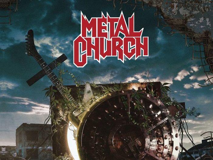 Mike Howe dei Metal Church si è suicidato