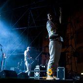 18 luglio 2021 - Balena Festival - Porto Antico - Genova - Ministri in concerto