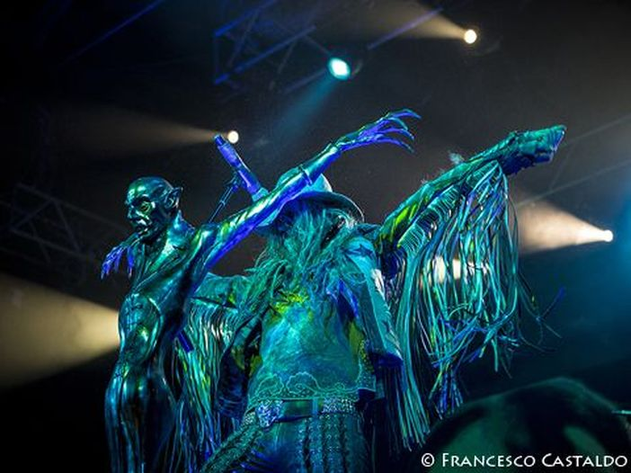 Rob Zombie e Marilyn Manson chiedono aiuto ai fan per scegliere una cover da eseguire dal vivo