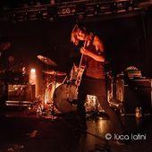 29 ottobre 2015 - New Age Club - Roncade (Tv) - Verdena in concerto