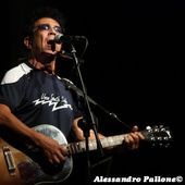 10 settembre 2012 - Teatro Romano Villa Clerici - Milano - Edoardo Bennato in concerto