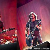 13 agosto 2012 - Villa Manin - Codroipo (Ud) - Foo Fighters in concerto