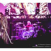 23 giugno 2017 - Firenze Rocks - Visarno Arena - Firenze - Aerosmith in concerto