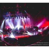 12 marzo 2017 - Alcatraz - Milano - Korn in concerto