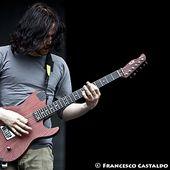 24 giugno 2012 - Gods of Metal 2012 - Arena Concerti Fiera - Rho (Mi) - I Killed the Prom Queen in concerto