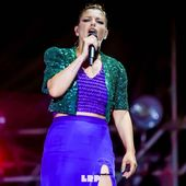 12 luglio 2021 – Parco Caserme Rosse - Sequoie Music Park - Bologna – Emma in concerto