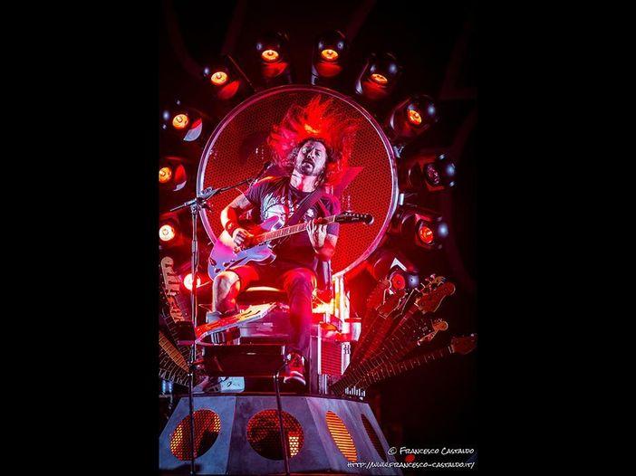 Foo Fighters: come ottenere il rimborso dei biglietti per la data di Torino del 14 novembre 2015
