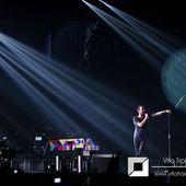 9 novembre 2012 - PalaDozza - Bologna - Cesare Cremonini in concerto