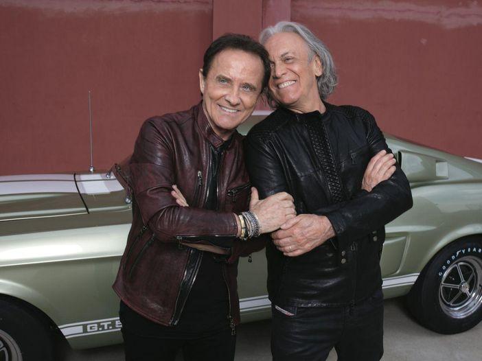 Sanremo 2018: la RadioPlaylist di Roby Facchinetti e Riccardo Fogli su TIMMUSIC