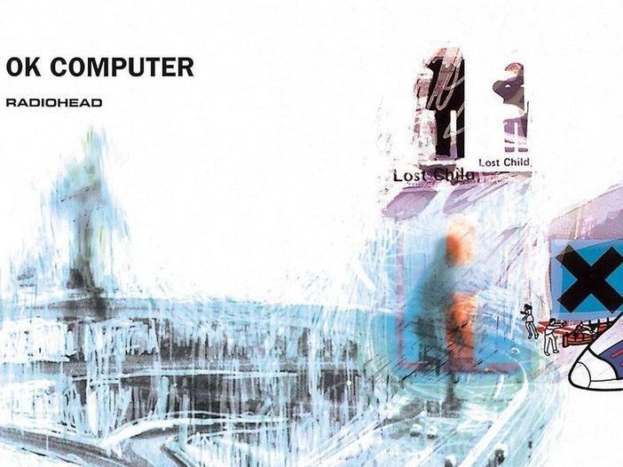 Radiohead, 'Ok Computer' compie vent'anni: lo speciale di Rockol